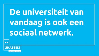 FB ads - UHasselt 01