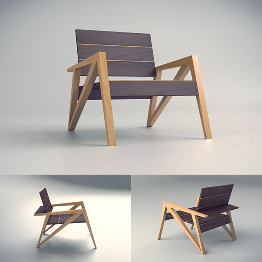 Wood-stool-02