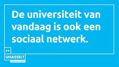 FB ads - UHasselt 01