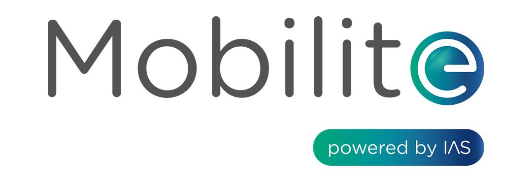 Logo - Mobilite by IAS